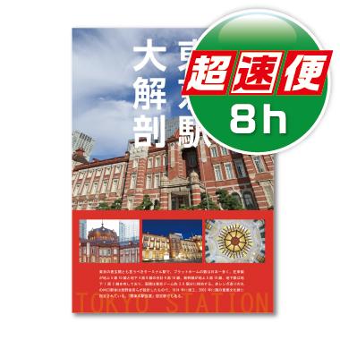 ポスター【パネリックス超速便8h】